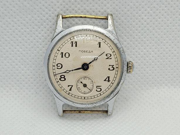 Zegarek Pobieda Czerwona 12  1953 CCCP