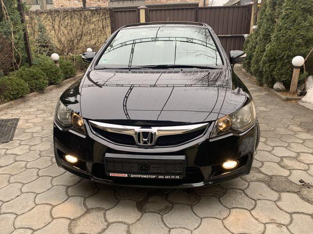 Honda Civic PLATINUM