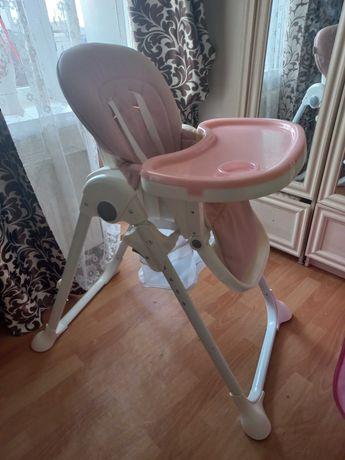 СРОЧНО Продам стульчик для кормления