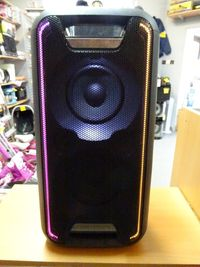 Duży Głośnik bezprzewodowy SONY GTK-XB5 Lombard Tarnów