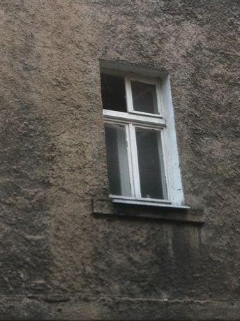 Okna drewniane podwojne z kamienicy 162 x102 ,170 x 108