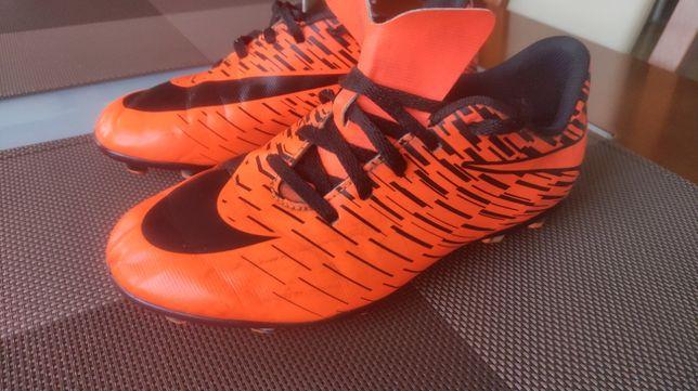 Buty piłkarskie junior NIKE