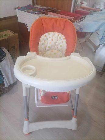 Детский стул трансформер.