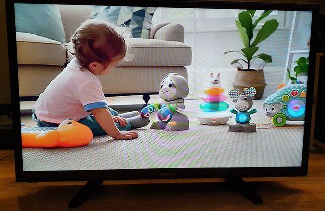 Tv Manta 32 LED 3204 DVB-T MPEG-4