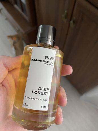Духи Mancera Deep Forest/ Мансера Дип Форест, оригинал