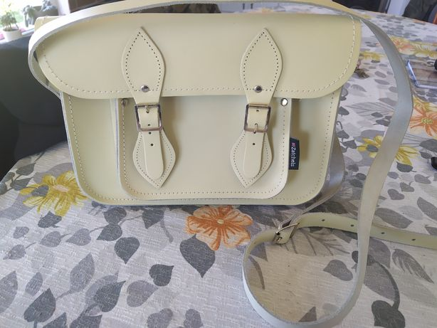 Nowa torebka firmy Zatchels
