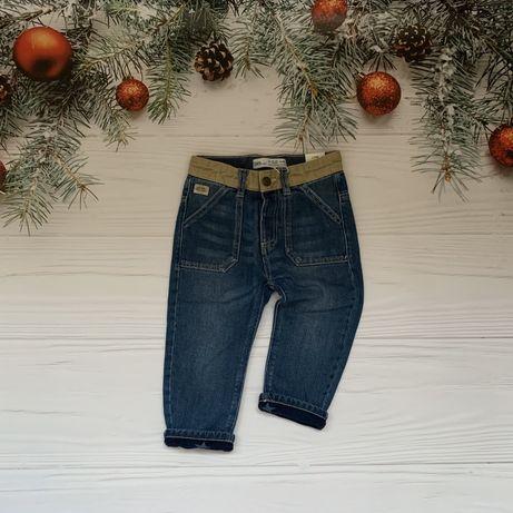 Джинси, штани, брюки Zara 12-18, 18-24, 2-3 роки