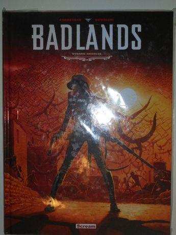 Badlands - Wydanie limitowane. Nowy!