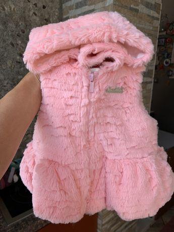 Продам дитячу жилетку -камізельку Calvin Klein для дівчинки