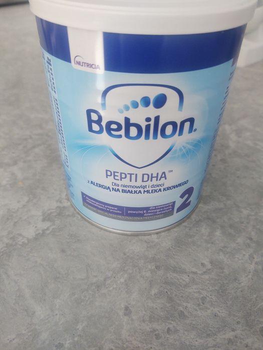 Mleko bebilon pepti dha 2 Kętrzyn - image 1