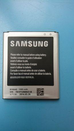 Bateria Samsung B100AE nova