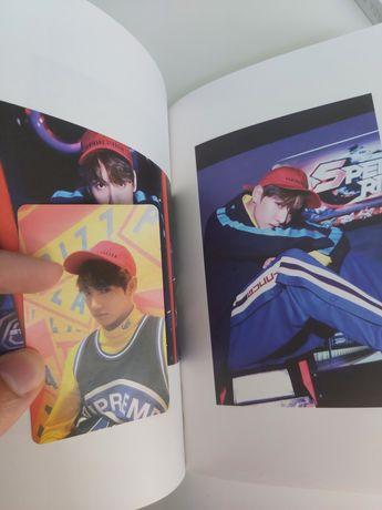 BTS Love Yourself: her- CD + Livro