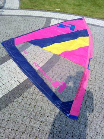 Windsurfing żagiel F2 6m zamiana