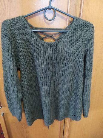 Продам свитер и джинсы