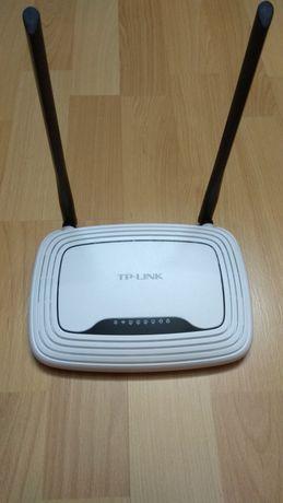 Wi-fi роутер Tp link wr841n