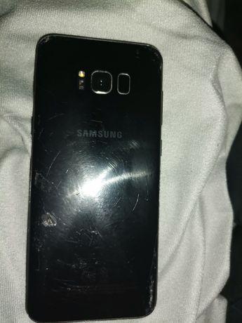 Samsung Galaxy S 8 plus +