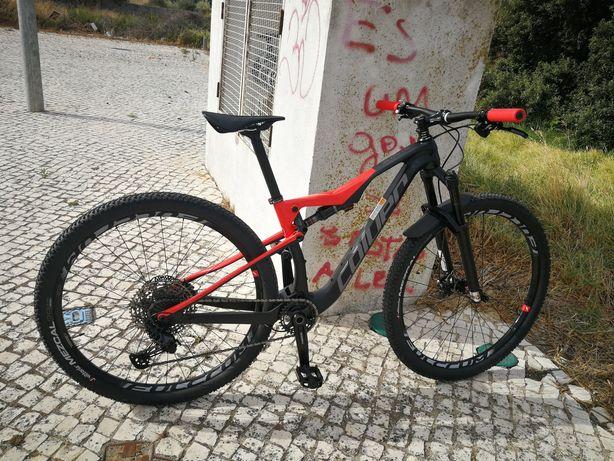Bicicleta Coluer stake CR 4.1