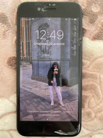 Apple iphone 8 /64
