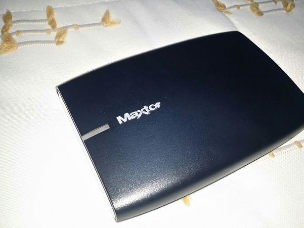 Disco externo 2.5 500gb 500 GB