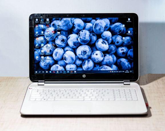 Ноутбук HP Pavilion 15-n010sr
