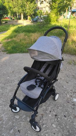 Прогулочная коляска Yoya A175+