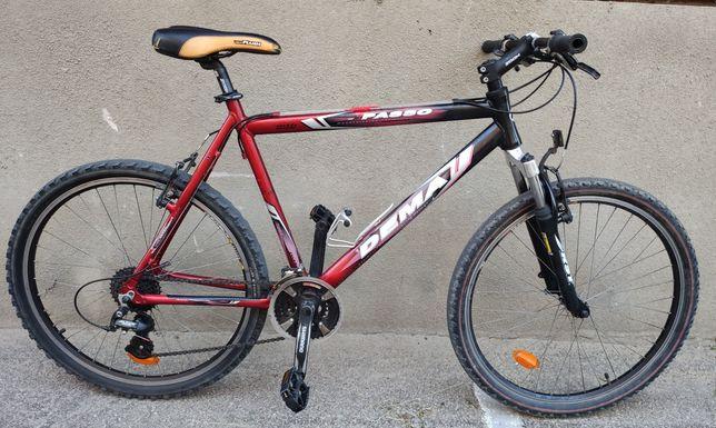 """Dema Passo 21,5"""" koła 26 rower górski MTB"""