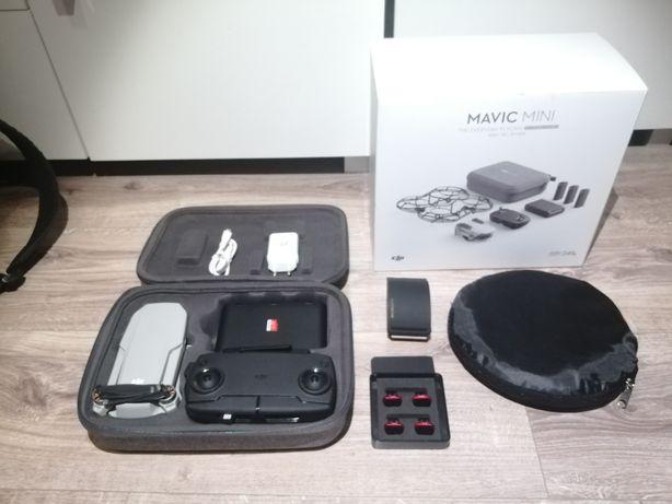 Dji Mavic Mini Combo Filtry pgytech wzmacniacz care