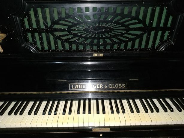 Piano Lauberger & Gloss