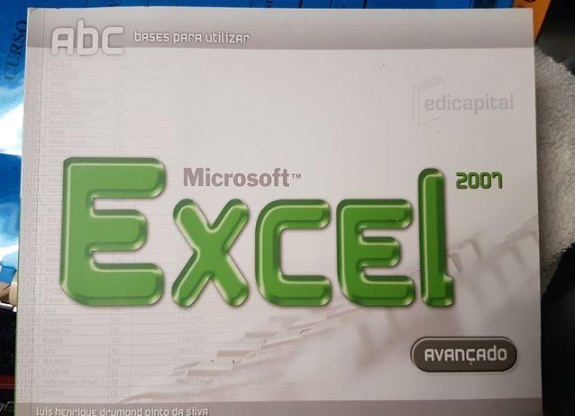 Excel avançado 2007