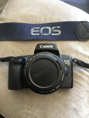 Máquina fotográfica EOS 1000QD