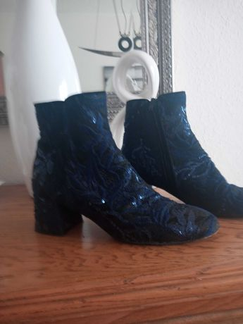 Orginalne buty wloskie
