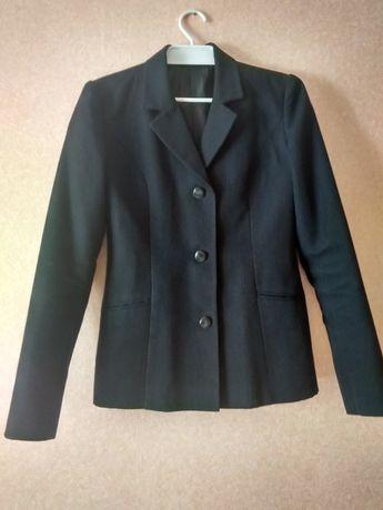 Піджак жакет шкільна форма для дівчинки старших класів