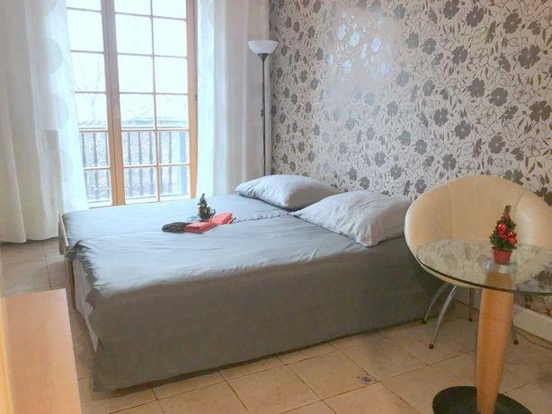 CENTRUM 5-pokojowe 85 m2 niezależne pokoje - dla grupy