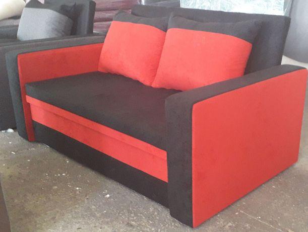 sofa 2-os kanapa amerykanka łóżko dla dziecka JULIA DOSTAWA GRATIS