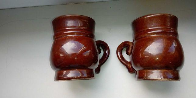 Чашки для кофе керамика Васильков