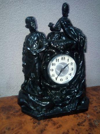 Каминные часы (ссср)