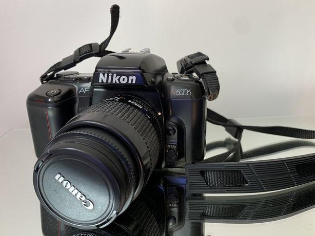 Nikon N6006 AF