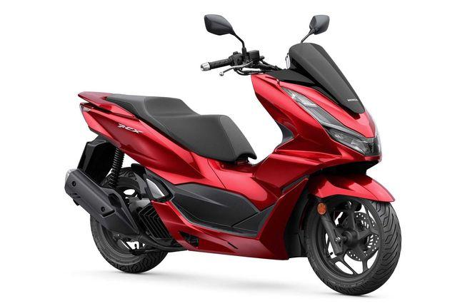 Honda PCX 2021 0Km 600€ de Entrada + Prestações de 75€