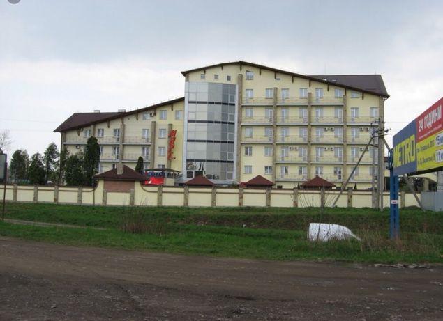 Продам земельну діл в Малехові