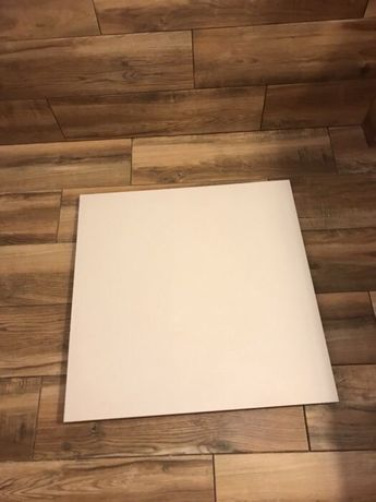 Płytki białe Gres Nowa  Gala lapatto  60x60