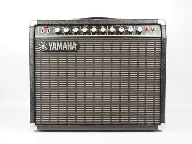 Комбо усилитель Yamaha G50-112ii винтаж Japan