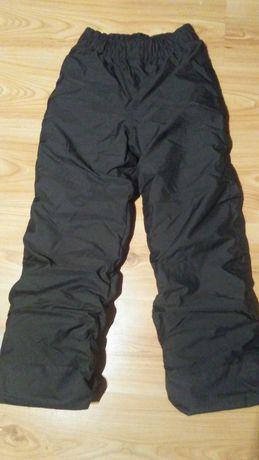 Spodnie narciarskie Wedze dla chłopca 12lat.Stan idealny.