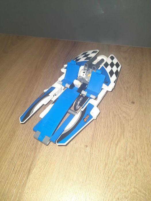 LEGO Technic 42045 wyścigowy wodolot 2w1 Łódź - image 1