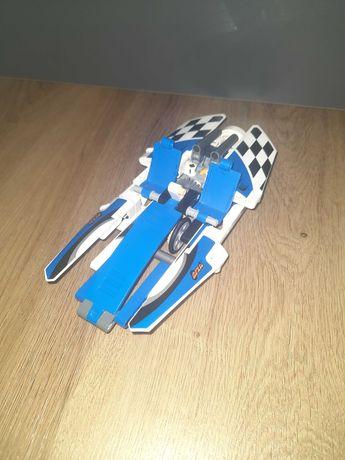 LEGO Technic 42045 wyścigowy wodolot 2w1