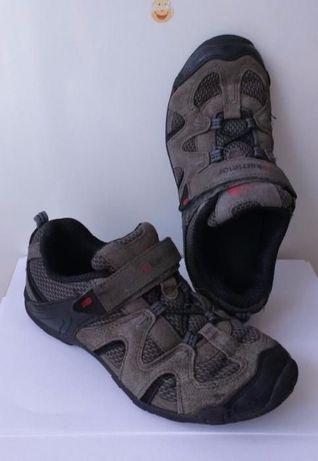 Спортивная обувь karrimor. оригинал