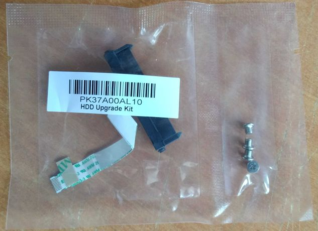 Шлейф HDD от ноутбука Lenovo Gaming Legion.