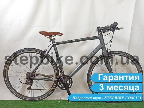Велосипед Гибрид Алюминиевый из Германии Cube 28 колеса