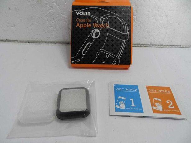 Чохол-бампер Yolin for Apple Watch Series 3/2/1 Case 38mm