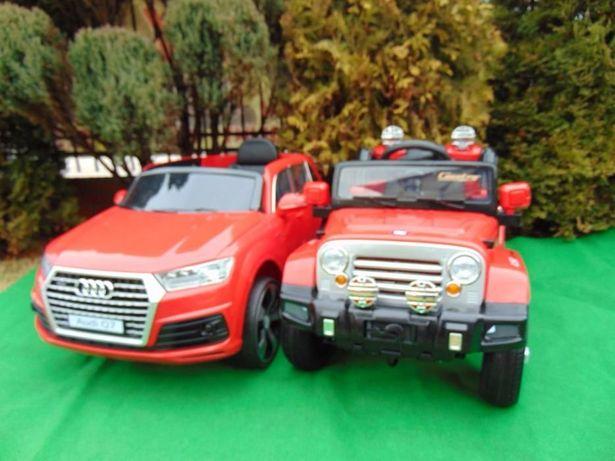 JAREX -Detal Super prezent Pojazd/y auto samochód na akumulator