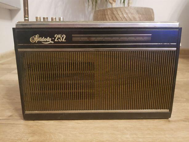 Radio Spidola 252